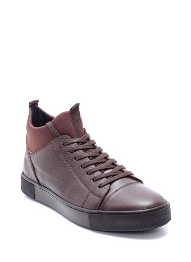 Derimod Erkek Ayakkabı ( 3401 ) Sneaker Kahve